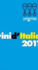 Gambero Rosso Vini d'Italia 2011