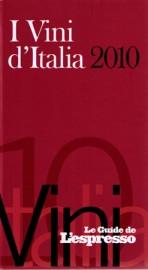 L'Espresso – Vini d'Italia 2010