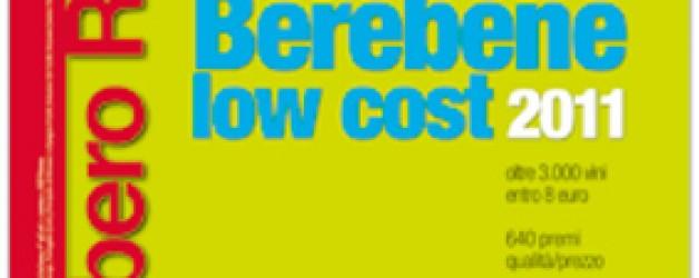 Gambero Rosso Berebene Lowcost 2011